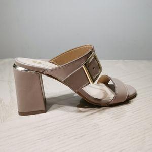 Browns Heeled Sandals